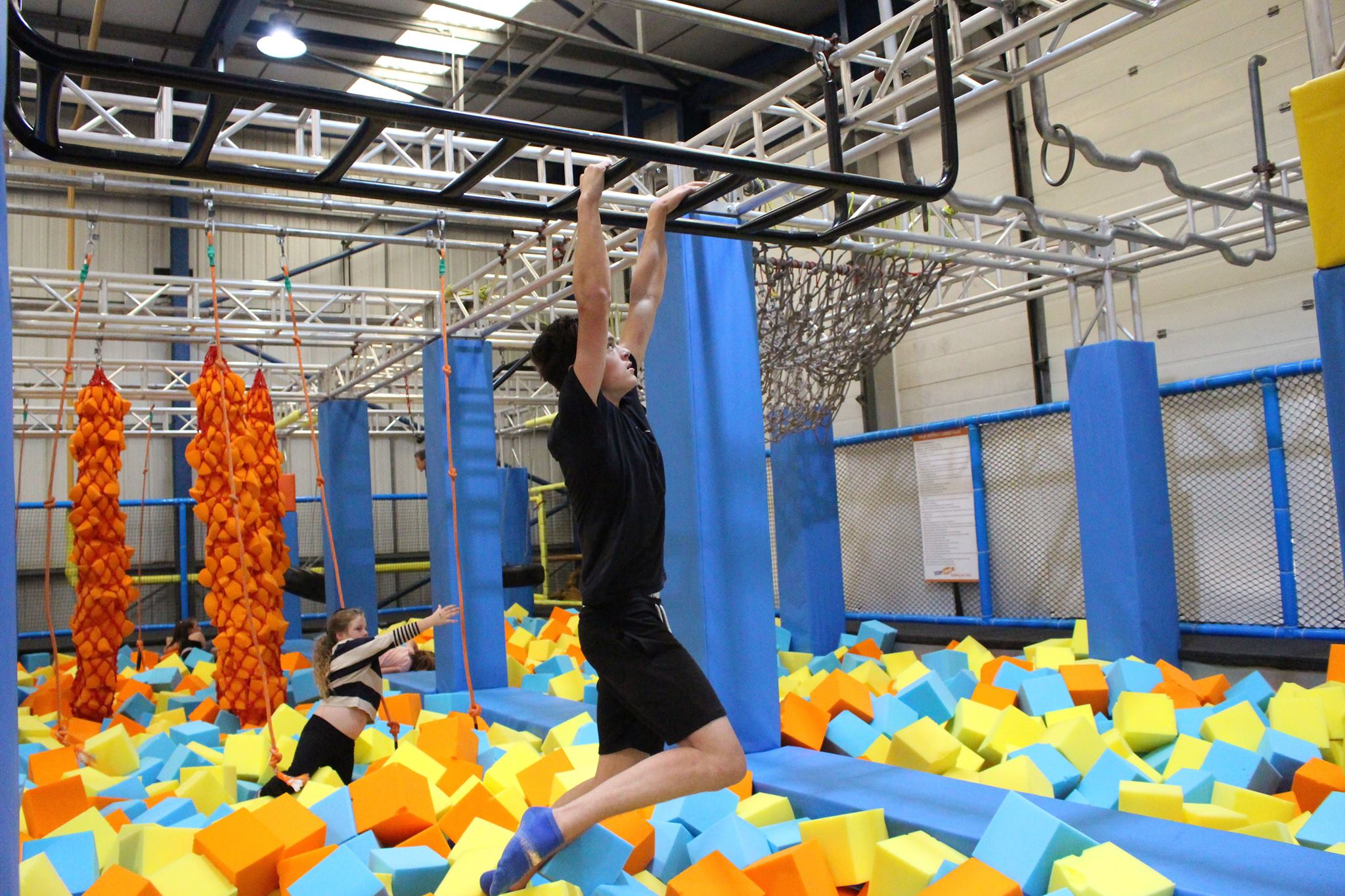 Give yourself a boost in Northampton Thumbnail