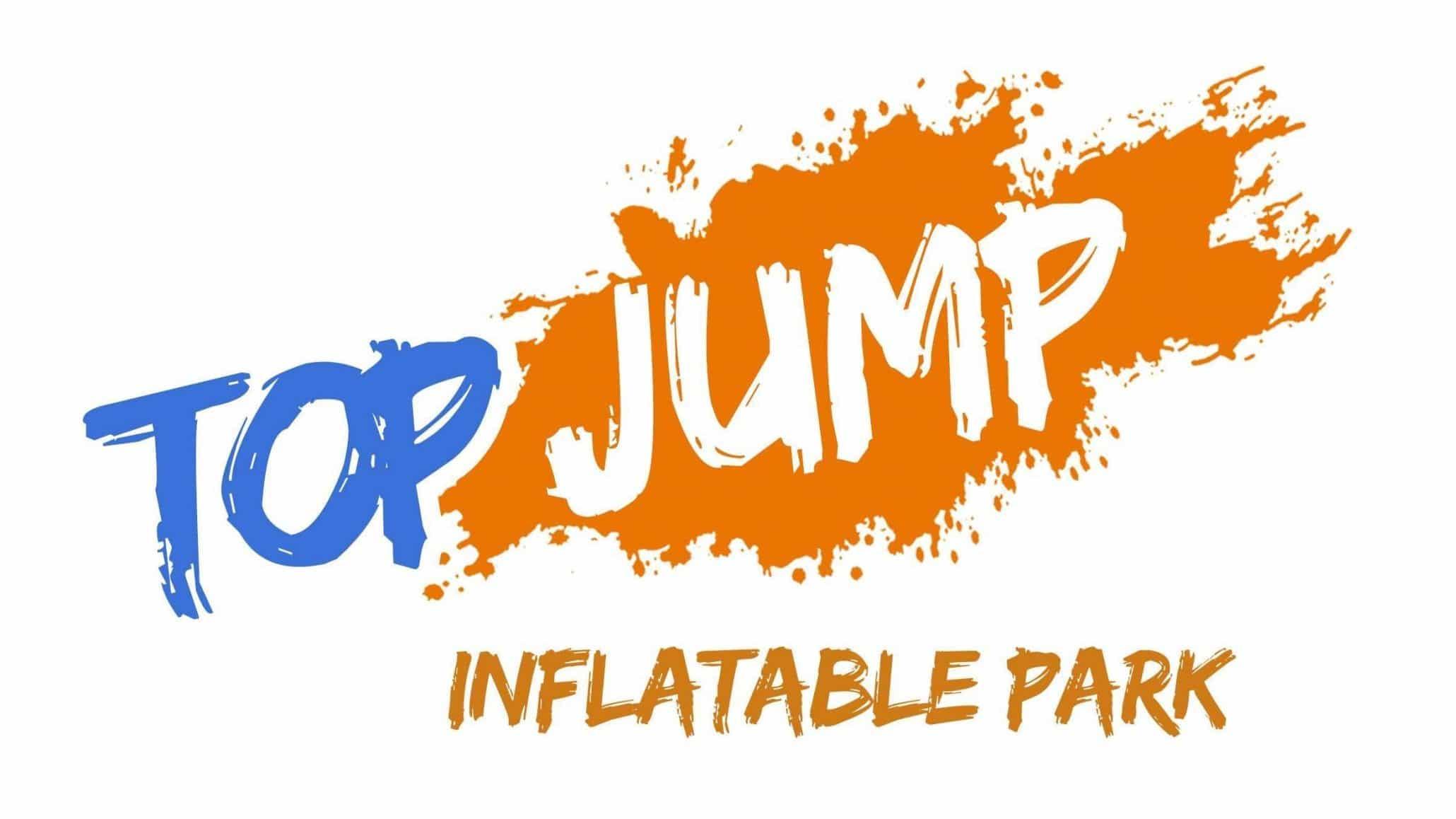 Top Jump Logo